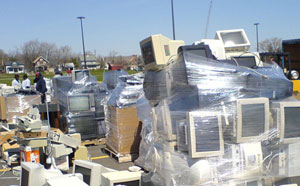 NWSWD Hazardous and E Waste