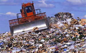 NWSWD Trash and Landfills
